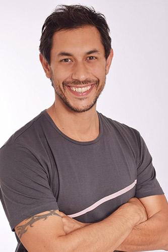 José Henrique Ligabue