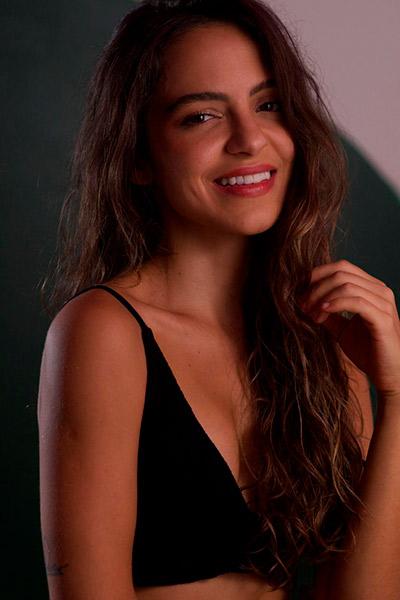 Pally Siqueira